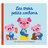 Casterman / puppet book / Les trois petits cochons / The three pigs
