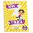 "Clever Book / activity book / ""Mnie Tri Goda"" / I'm Three"