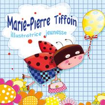 Marie-Pierre Tiffoin :