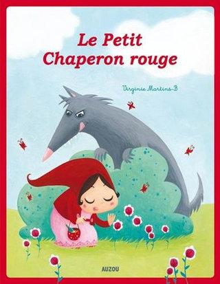 """""""Le petit chaperon rouge"""""""