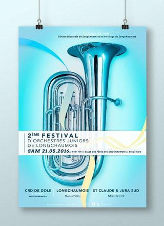 Festival d'Orchestres Juniors 2016