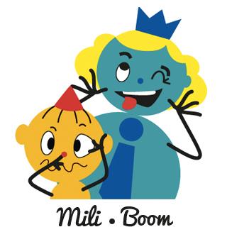 Portfolio de Mili Boom