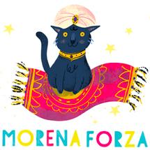 Forza Morena  