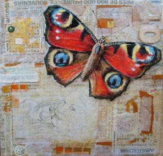 Papillonnante