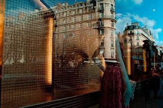 Boutique Dior