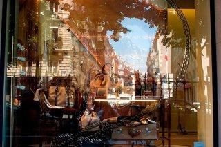 Boutique Prada