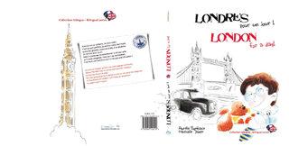 LONDRES pour un jour
