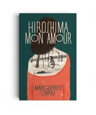 HIROSHIMA MON AMOUR - Illustration: Lucia Calfapietra