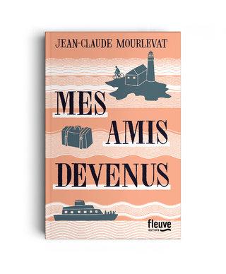MES AMIS DEVENUS