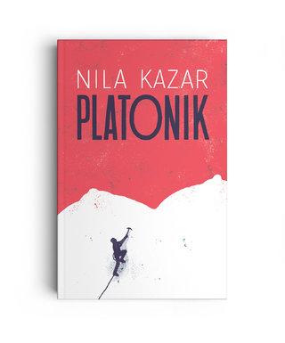 PLATONIK - Creative direction : Quarto Piano - Illustration : Lucia Calfapietra - Publisher : Qupé ‰ditions
