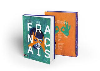 EDITION   COLLECTION LIVRE DE FRANCAIS 1RE