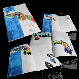 Brochure (Communauté d'agglo)