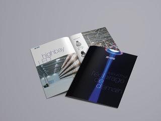 2E-led - Catalogue gamme