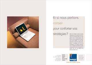 Parisot - Presse fabricants de meubles