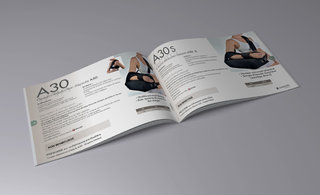 Graphite Medical - Brochure produits