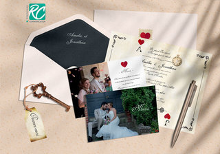 Package mariage