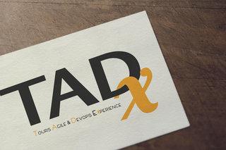 Logo TADx