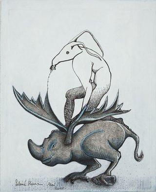 La chevauchée du Tapir 2011