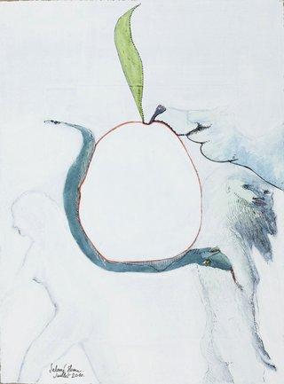 La pomme & le Serpent 2010