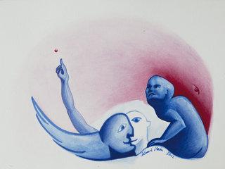 Témoins de la beauté du geste 2012