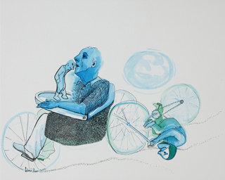 La roue tourne comme on la désire 2012