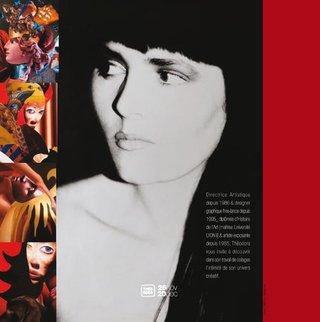"""Exposition 2013 """" Madame rêve """"  extrait du book de l'expo"""