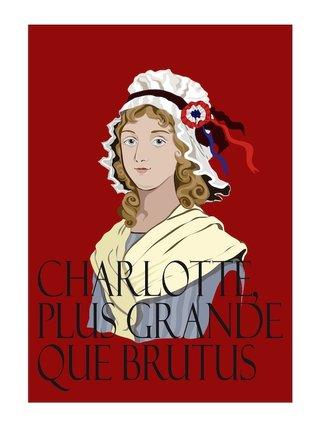 Les Girondines / Charlotte CORDAY