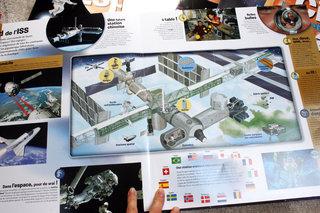 Extrait : Atlas plus du ciel et de l'espace - Milan