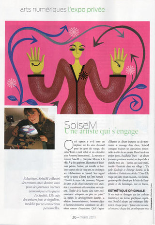 Article SVM mac 2011