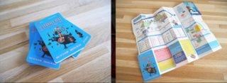 Dépliant Z-card 2015