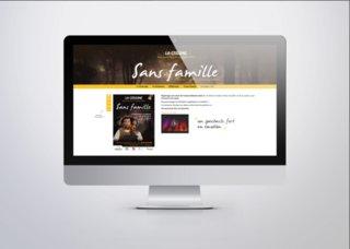 Site Responsive La Cassine