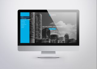 Site Internet Vipeo