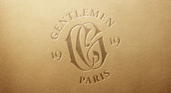 Logo Gentlemen1919 -  Arthur-digital