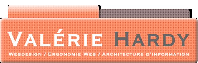 Valerie Hardy Webdesigner Portfolio :Touristique culturel