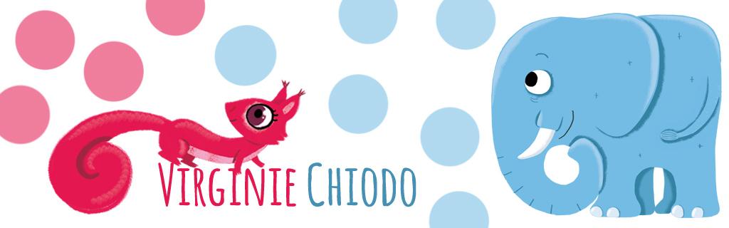 Virginie Chiodo :  Portfolio