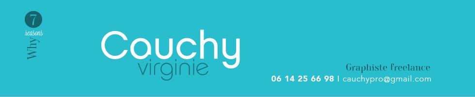 Virginie Cauchy Portfolio :WEB